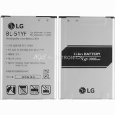 Battery LG Bl-51yf G4 H815 Li-ion 3000mah Original - Eac62858501 Eac62818401