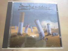 DAMN THE MACHINE - SAME - CD