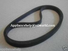PANASONIC cinghie aspirapolvere Cinture - MCE553 MCE554 2 CONFEZIONI