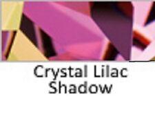 Swarovski Crystal Bicone Crystal Lilac Shadow  Color. 6mm. Approx. 48 PCS. 5328