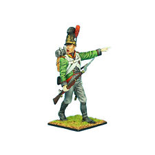 NAP0438 Bavarian NCO - 6th Light Battalion La Roche by First Legion