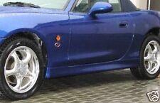 Mazda MX5 Typ NB RS Seitenschweller Schweller Spoiler Side Skirts rechts + links