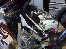 4 HONDA FURY VT1300CX CHROME SPIKE CYLINDER HEAD BOLTS vt1300 engine pike DIY