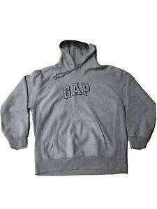 mens gap hoodie Large