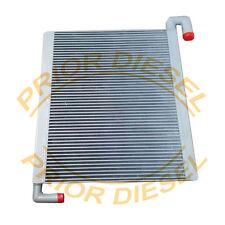 Hitachi EX100-2 EX120-2 Excavator Hydraulic Oil Cooler 4285627 For Isuzu 4BD1