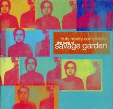 Savage Garden / Truly Madly Completely / The Greatest Hits *NEW* CD
