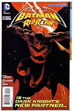 BATMAN and ROBIN v2 #19(6/13)1:CARRIE KELLEY IN DC CONTINUITY(CGC IT)9.8(NM/MT)1