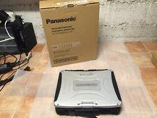 "Panasonic Toughbook CF-19 MK8,Intel Core i5-3610ME,2,7Ghz,16GB,512GB SSD,""DEMO"""