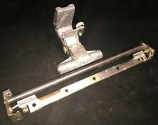 Bizerba Sg-8D Commercial Heavy Duty Deli Slicer Carriage Guide Rail Assembly