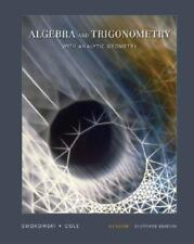 Algebra and Trigonometry with Analytic Geometry, Classic Edition (with CD-ROM an