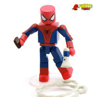 Marvel Minimates Series 56 Amazing Spider-Man 2 Movie Spider-Man
