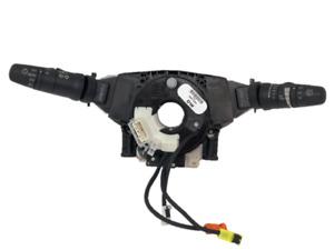 Genuine Nissan Armada Multifuncition Combination Switch Clockspring 25560-9GA5A