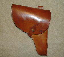 Original  Russian/Soviet 1895 Nagant or TT Officer's Belt  Holster -