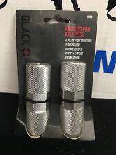 NOS Black Ops Axle Pegs/ Mid New School Freestyle BMX