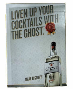 Jim Beam Ghost Playing Cards