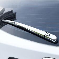 Chrome Rear Wiper Cover For Mazda CX5 KE/KF 2013-2018 Windshield Blade Overlay