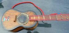 Spieluhr Spanische Gitarre mit Schmuckfach  und Melodie Y Viva Espana