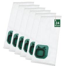 18 nappes-sacs pour Aspirateur 3 échappement-filtre adapté pour vorwerk kobold 140-150