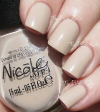 Nicole OPI O.P.I. Nail Polish Nails Lacquer NEW Red Pink Summer Kardashian Blue