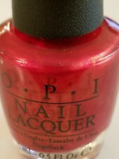 OPI Nail Polish  An Affair In Red Square (NL R53) Shop My Store For More HTF