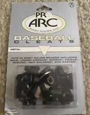 Metal Baseball Replacement Cleats Pro Arc Softball Replacement Cleats