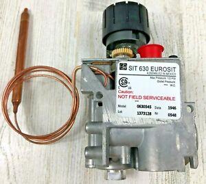 098237-08 SIT 630 Eurosit Gas Valve Model 0630545 Comfort Glow Replacement Part
