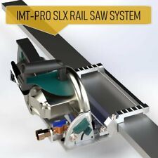 IMT-PRO SLX RAIL SAW FOR CUTTING GRANITE IP700S