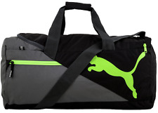 NEW & TAG Puma Fundamentals Medium Sports fitness gym travel Bag