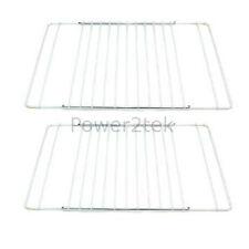 2 X Panasonic UNIVERSALE REGOLABILE CONGELATORE / FRIGORIFERO Scaffale rack griglia