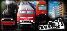 Train Fever PC & MAC *STEAM CD-KEY* 🔑🕹🎮