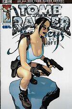 Tomb Raider: Journeys No.2 / 2002 Fiona Kai Avery & Drew Johnson