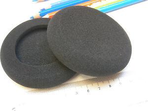 coussinets de rechange en mousse pour casque pour Sennheiser, Sony, Philips