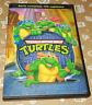Las Tortugas Ninja (Serie Clásica completa) Castellano TMNT 1987 + Películas
