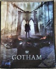 2018 SDCC Exclusive Swag Bag Gotham Version WB DC comic con Batman Gotham city
