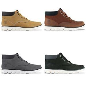Timberland Chukka Boot - Timberland Bradstreet Chukka Boot - Black, Wheat, Brown