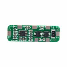 5pcs 4-5A PCB BMS Protection Board For 3 Packs 18650 Li-ion lithium Battery Cell
