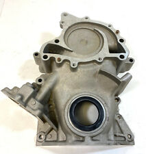 1978-89 NOS Buick 231 V6 3.8L Rear Wheel Drive Timing Chain Cover Satin GM