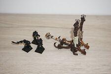 Warhammer Fantasy Tomb Kings Screaming Skull Catapult And Crew - Metal