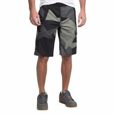 FOX RACING Ranger Printed Mountain Bike Shorts MTB White/Black Camo 32/34/36/38