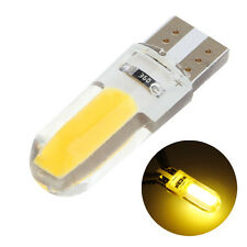 Warm white T10 194 168 W5W 20 SMD Silica Super Bright Car LED light Bulb Lamp