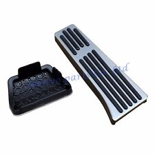 Gas Brake No Drill Non-Slip Pedal For BMW AT 1 2 3 4 5 GT 6 7 Series X3/X5/X6 Z4