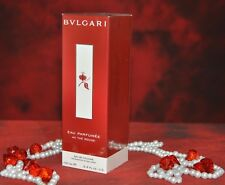 BVLGARI Eau Parfumee AU THE ROUGE EDC 100ml, VERY RARE, NEW IN BOX, SEALED