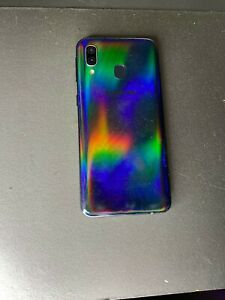 Samsung Galaxy A40 SM-A405FN, GRADO B+ CARICATORE IN OMAGGIO