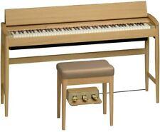 Roland & Karimoku Piano Digital KIYOLA KF-10 KO Pure oak W/dedicated chair