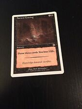 MTG MAGIC STARTER 1999 ANCIENT CRAVING NM