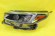 🏂 20 2020 Subaru Legacy Outback Left Driver Headlight OEM *HOUSING DMG*
