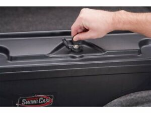 For 1997-2014 Ford F150 Storage Box UnderCover 18117ZV 1998 1999 2000 2001 2002