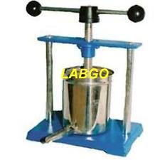 Tincture Press LABGO