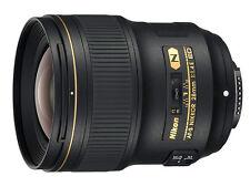 Nikon Nikon Nikkor AF-S -1-28mm f/1.4--1.0 E ED Lens