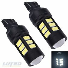 LUYED 2 X 1500 Lumens Extremely Bright 7440 7441 7443 7444 992 LED Bulbs,White